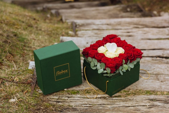 flobox Valentine Love