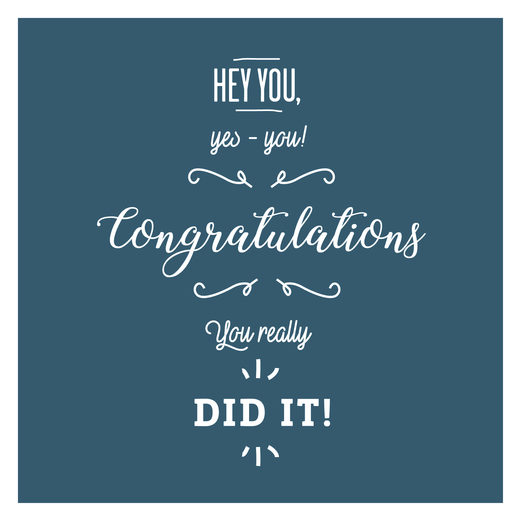 you really did it flobox andreja mayer