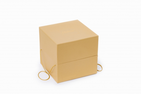 flobox Gold-Metallic