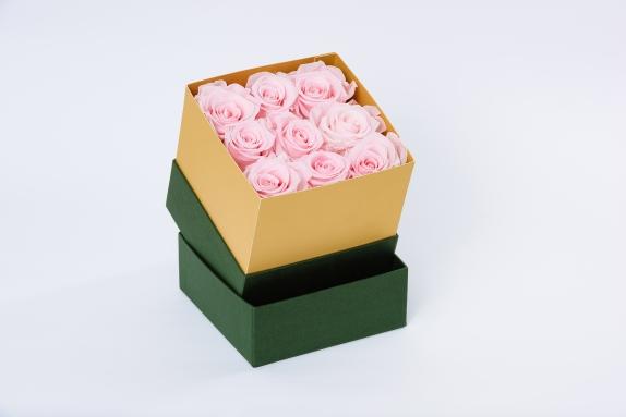 flobox Prestige Rosa Rosen