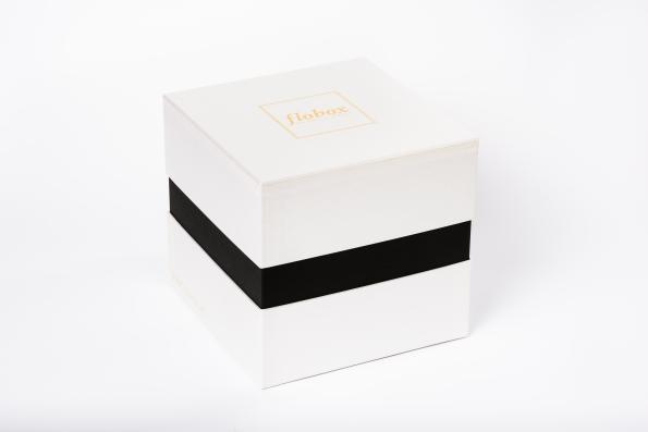 flobox Prestige Vanilla-Black